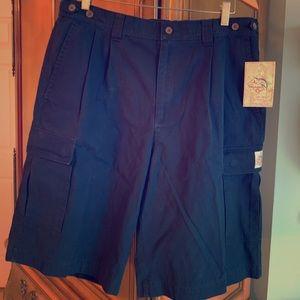 Habana Co Men's Cargo Shorts Size L